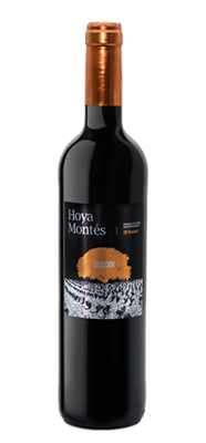 Vino Naranja Hoya Montés