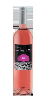 Vino Rosado Hoya Montés