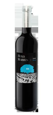 Vino Tinto Hoya Montés